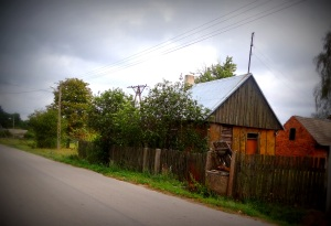 Piekno ukryte w kieleckiej wsi