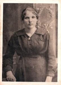 Marianna z Ostrowskich