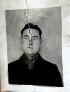 Edward Miłek zmał z przeziebienia w cz wojny