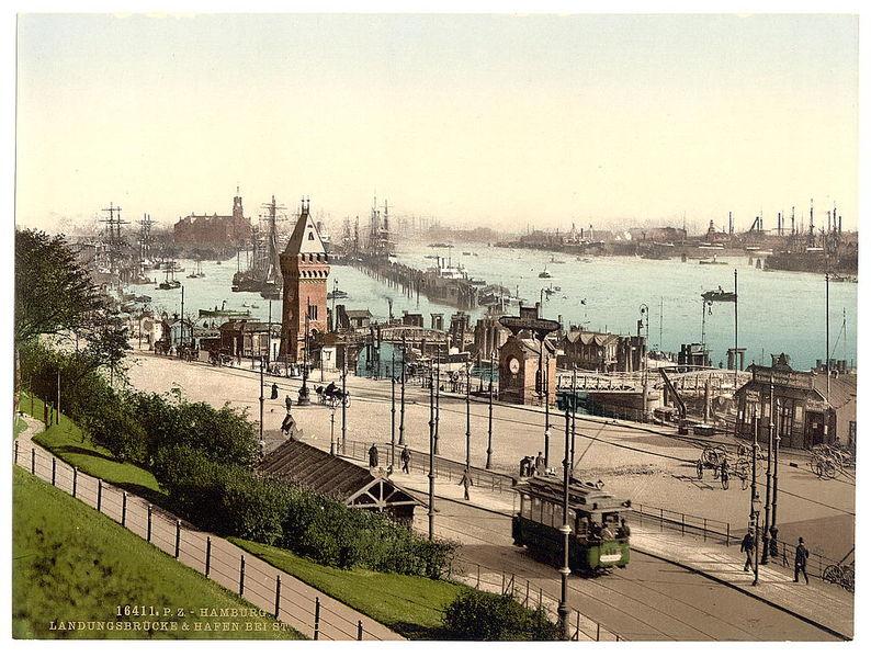 Hamburg_bei_Sankt-Pauli_um_1900