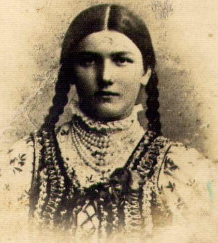 maria ozarowska c.stanislawa