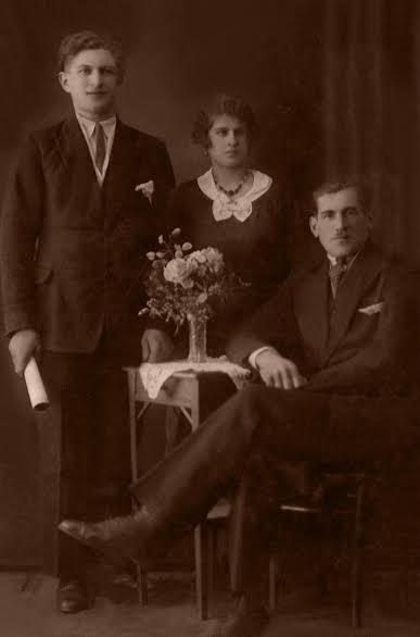 Stanisław Walenty i Maria Ożarowscy 1