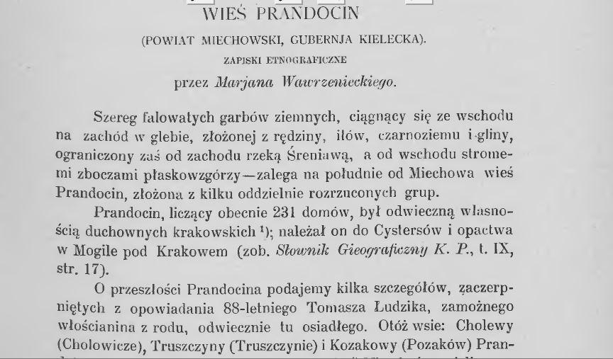 prandocin